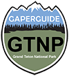 Grand Teton National Park Logo